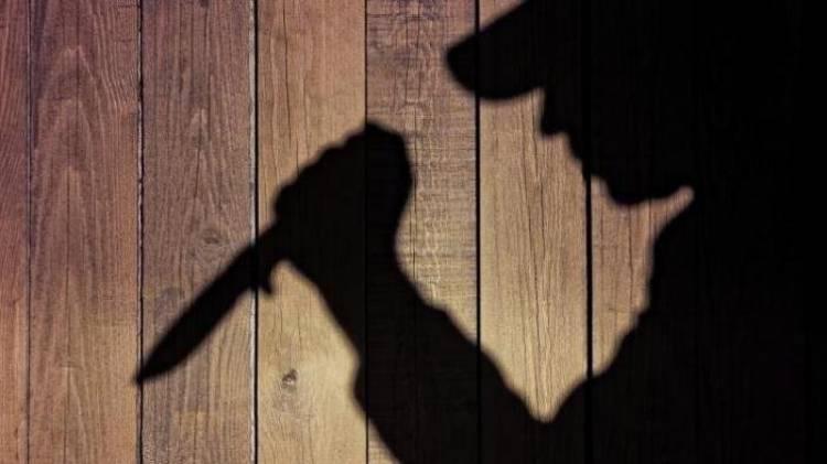 Rebutan Pisau, Suami di Cikupa Tusuk Leher Istri Karena Lelah Bertengkar