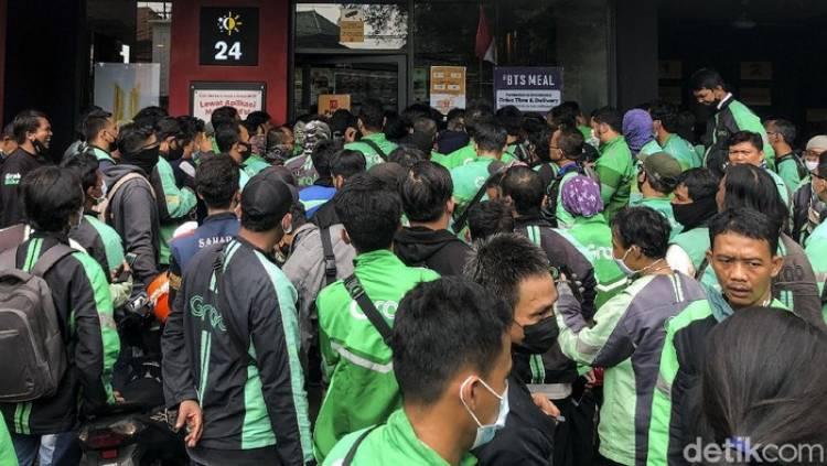 Kerumunan di Giant dan Gerai McDonlad's diakui Wali Kota Serang : Kami Kecolongan