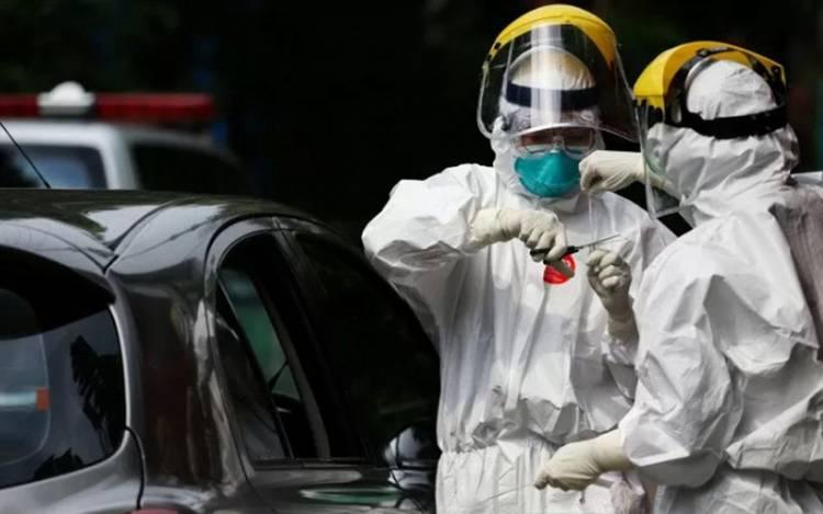 Pemkot Tangerang Gencarkan Vaksinasi dan Penambahan Fasilitas RIT Pasca Lonjakan Kasus Covid-19
