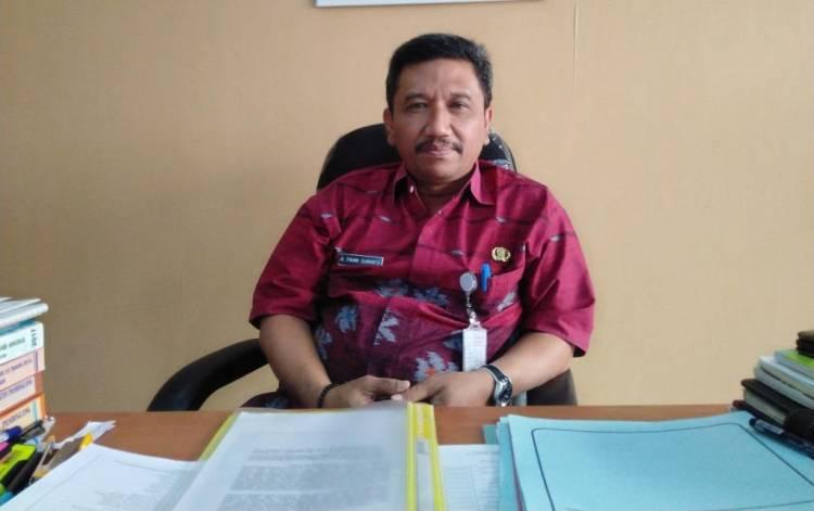 Disperindag Pandeglang Soroti PPN Sembako, Ini Imbasnya