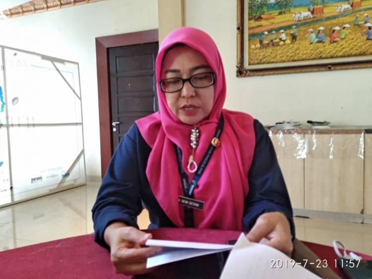 Khawatir Pilkades Jadi Klaster Baru Covid-19 : Kadinkes Pandeglang Imbau Masyarakat Patuh Prokes