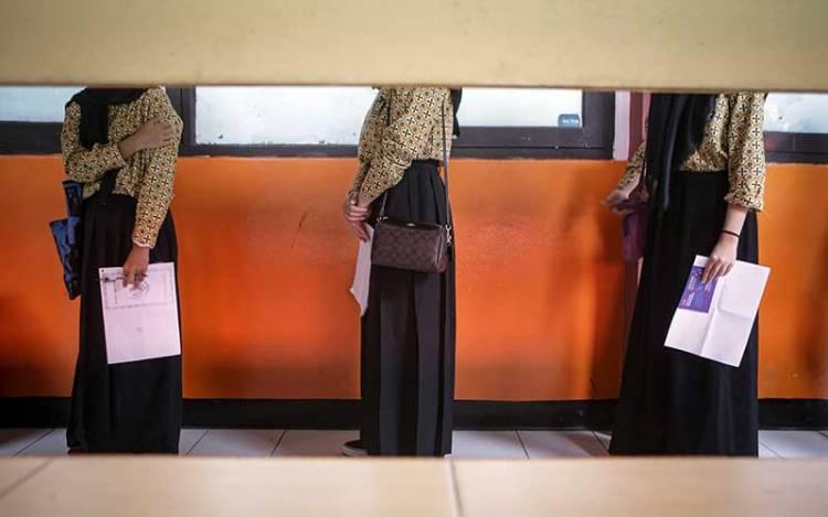 Allhamdulillah,  1000 Anak di Kota Tangerang Sudah Divaksin