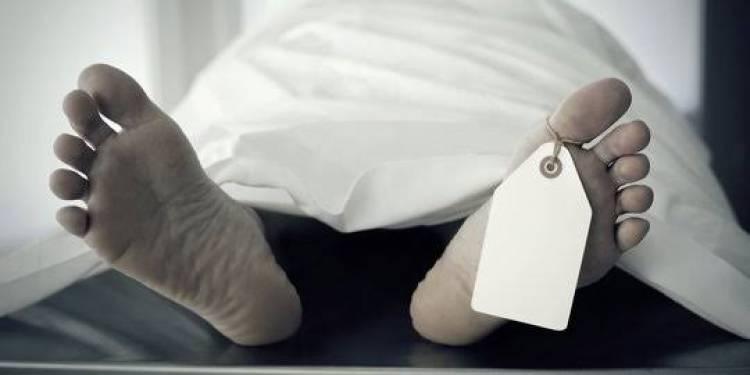 Bersimbah Darah, Warga Cipeucang Diduga Dibunuh Saat Menggarap Sawah