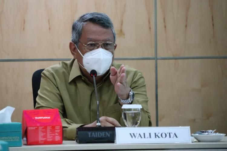 Tangsel Terapkan PPKM Lanjutan Hingga 13 September, Walikota : Tidak Ada yang Berubah Soal Aturan