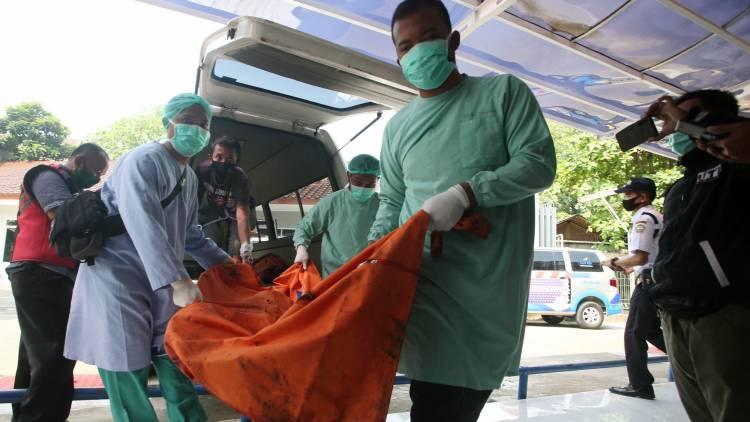 Sempat Dirawat di RSUD, Tiga Korban Kebakaran Lapas Kelas I Tangerang Meninggal Dunia