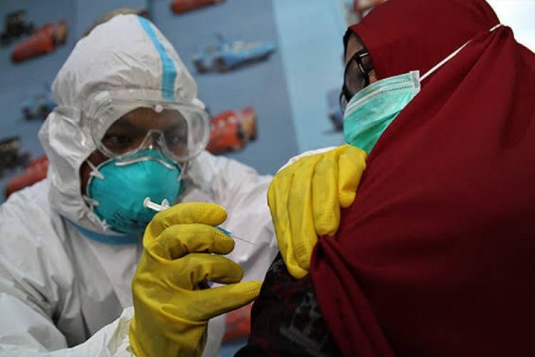 Bingung Vaksin Dimana ? Sentra Vaksinasi untuk Masyarakat Umum Kembali Dibuka di Terminal 1 Bandara Soetta