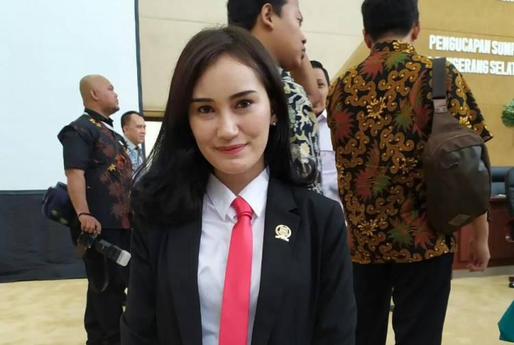 Fraksi PDIP DPRD Tangsel Usulkan Revisi Perda UMKM, Gitu Dong…! Dukung Pelaku Usaha Cilik