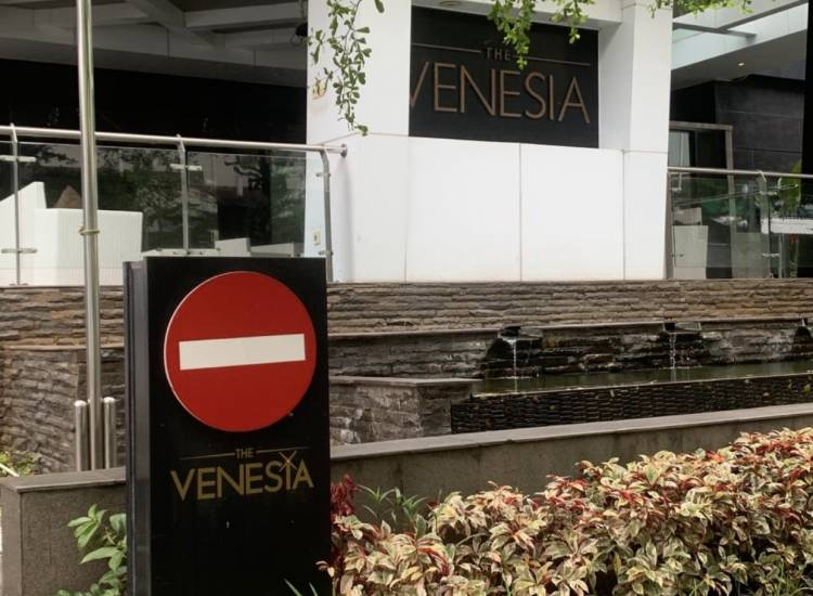 Terdakwa Kasus Karaoke Venesia Divonis Cuma 8 Bulan, Kejari Tangsel Ajukan Banding, Ada Apa Dengan Pak Hakim?