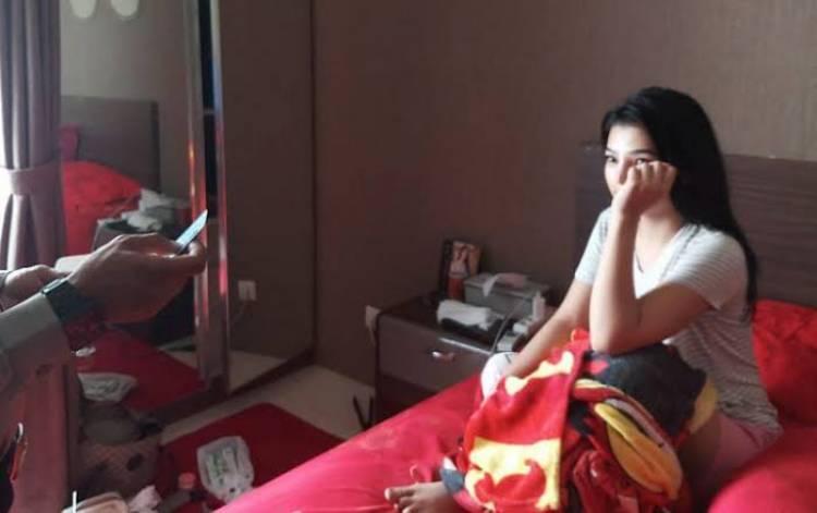 Prostitusi Online di Jayanti Dibongkar Polisi, Tarif Mulai dari Rp 250 Ribu